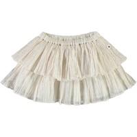 Molo Bianca Skirt Metalic stripe