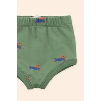 TINYCOTTONS SS21-130  Doggy Paddle Baby Bloomer