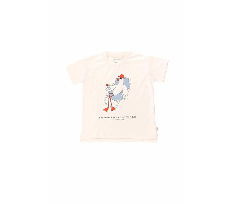 TINYCOTTONS_SS21-029_BIRD GRAPHIC TEE