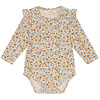 Soft Gallery Soft Gallery Fifi Body AOP Floral