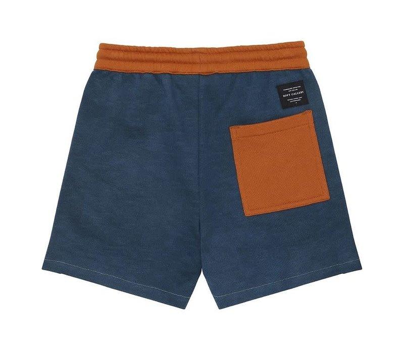 Soft Gallery Hudson Shorts Slate