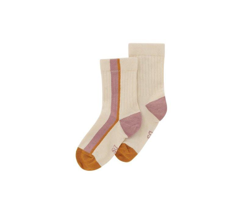 Soft Gallery X MP Denmark Socks Dew, Sporty