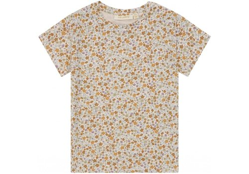 Soft Gallery Soft Gallery Pilou T-shirt AOP Floral