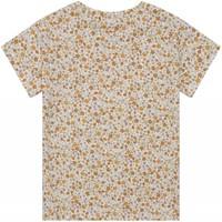 Soft Gallery Pilou T-shirt AOP Floral