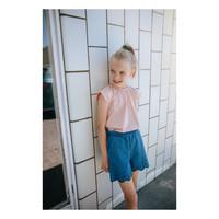 Soft Gallery Hedvig Shorts Denim