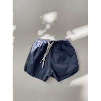 Konges Slojd Verrbena Shorts Blue Shades