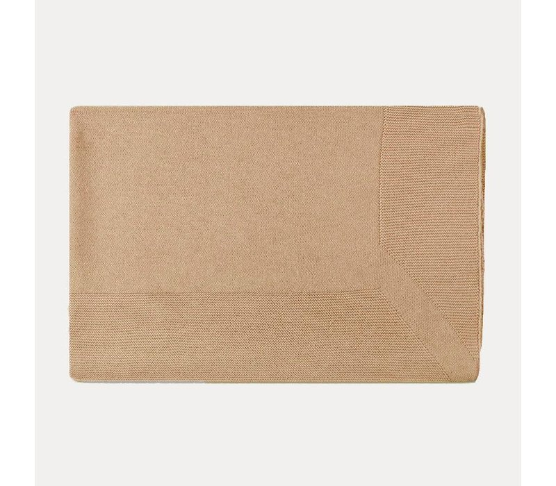 Repose ams Blanket 2. Caramel Gold