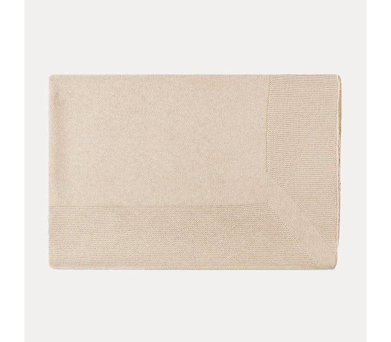 Copy of Repose ams Blanket 2. Caramel Gold