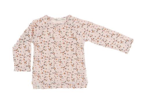 Riffle Riffle Sweater Girl Spring