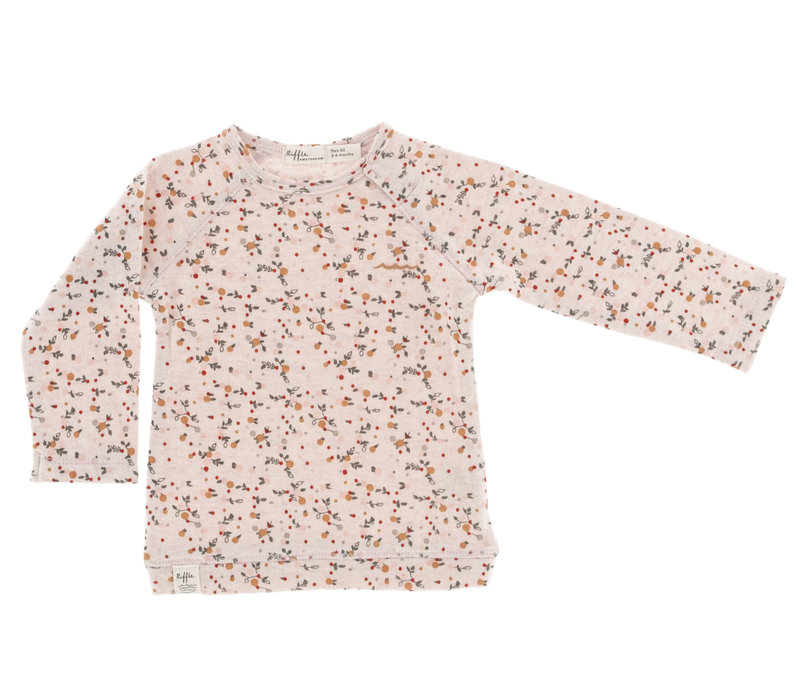 Riffle Sweater Girl Spring