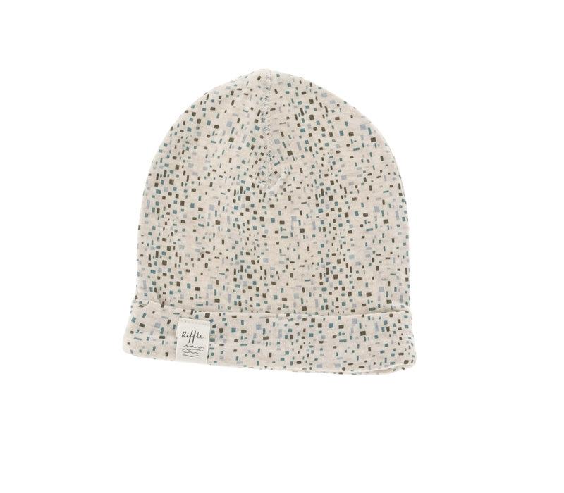 Riffle Hat Blocks