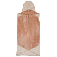 Copy of Snoozebaby ORGANIC Wrap Blanket Trendy Wrapping Stone