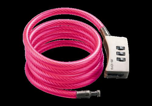 MICRO Micro step slot roze