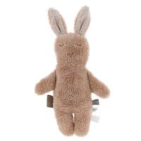 Copy of Snoozebaby ORGANIC soft toy Ruby Rabbit Stone Beige