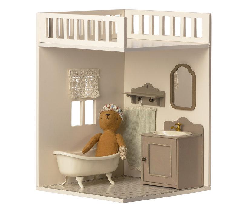 Maileg House of miniature Wellness set
