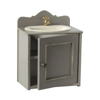 Maileg House of miniature Bathroom sink