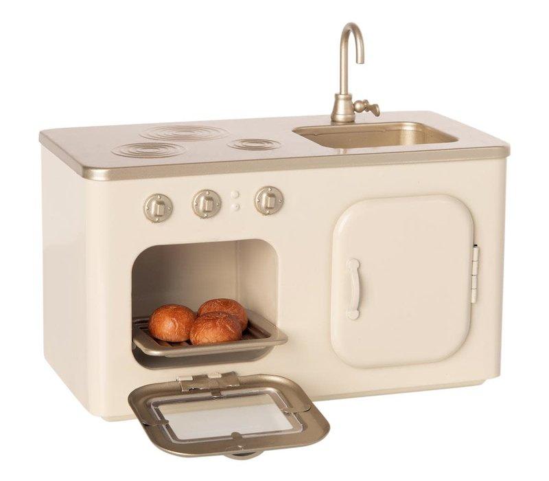 Maileg House of miniature Kitchen