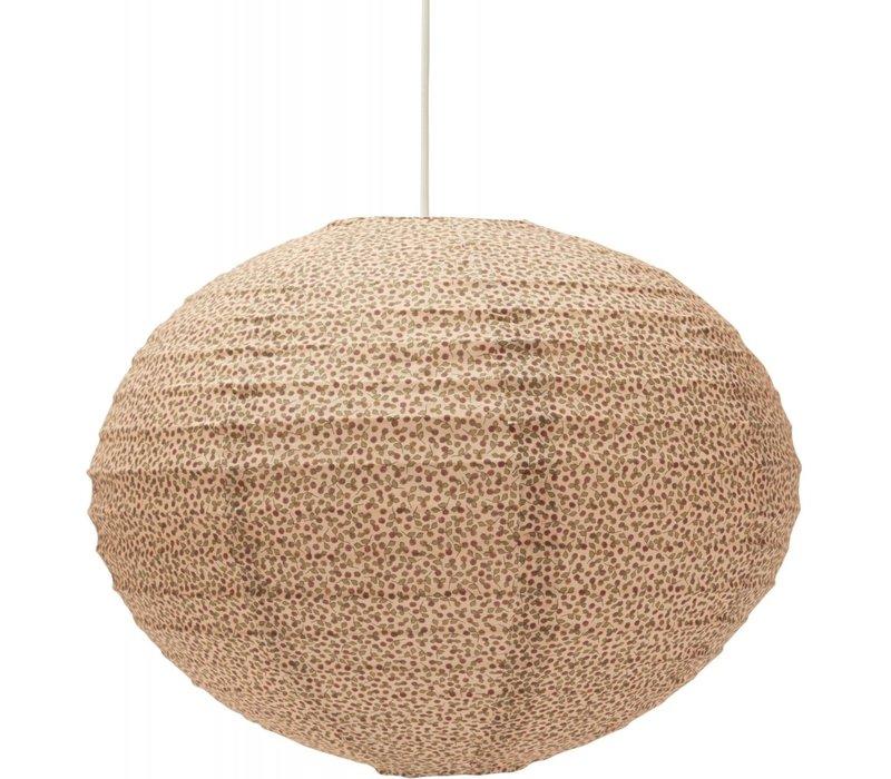 Copy of Konges Slojd Small Pendant Lamp Dino