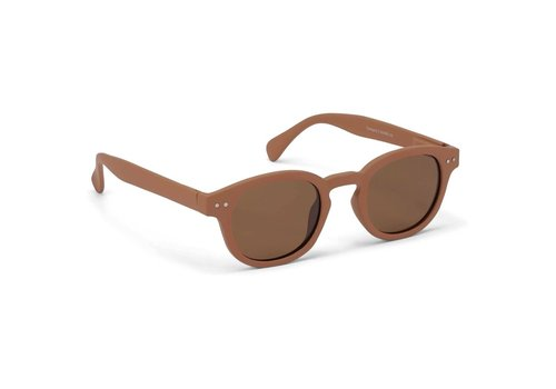 Konges Slojd Konges Slojd Sunglasses Junior Amber