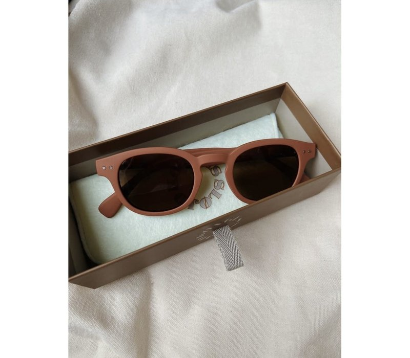 Konges Slojd Sunglasses Junior Amber