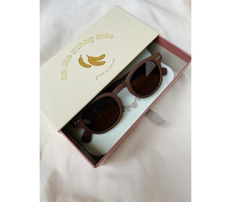Konges Slojd Sunglasses Junior Beech