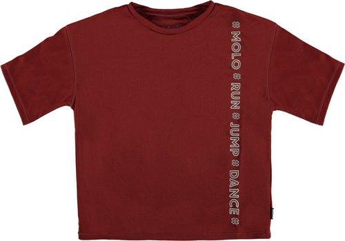 Molo Molo t-shirt Odessa Rosewood