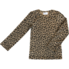 Maed for mini Maed for Mini Brown Leopard Longsleeve