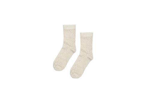 Maed for mini Maed for Mini Chique Chinchilla / Basic socks