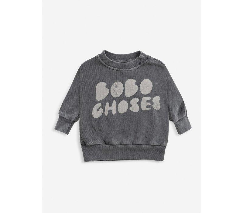 Bobo Choses Sweatshirt December sky