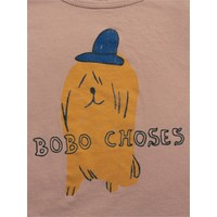 Bobo Choses Dog In A Hat long sleeve T-shirt