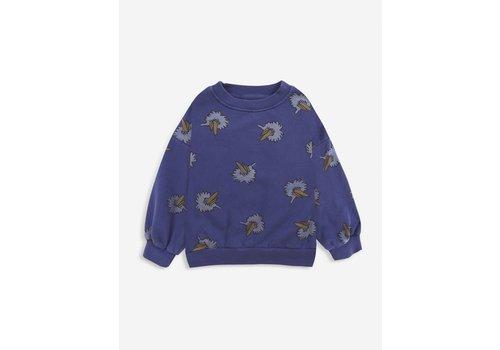 Bobo Choses Bobo Choses Birdie All Over sweatshirt