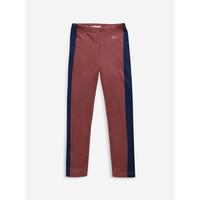 Bobo Choses Blue Stripes leggings