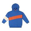 Repose AMS Repose AMS 5. hoodie, matisse blue color block