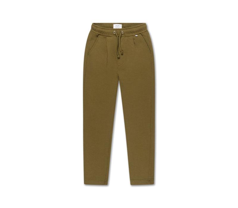 Repose AMS 9. Smart Pants, dark olive