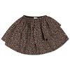 Repose AMS Repose AMS 32. Ruffle Skirt, pop mini flower,
