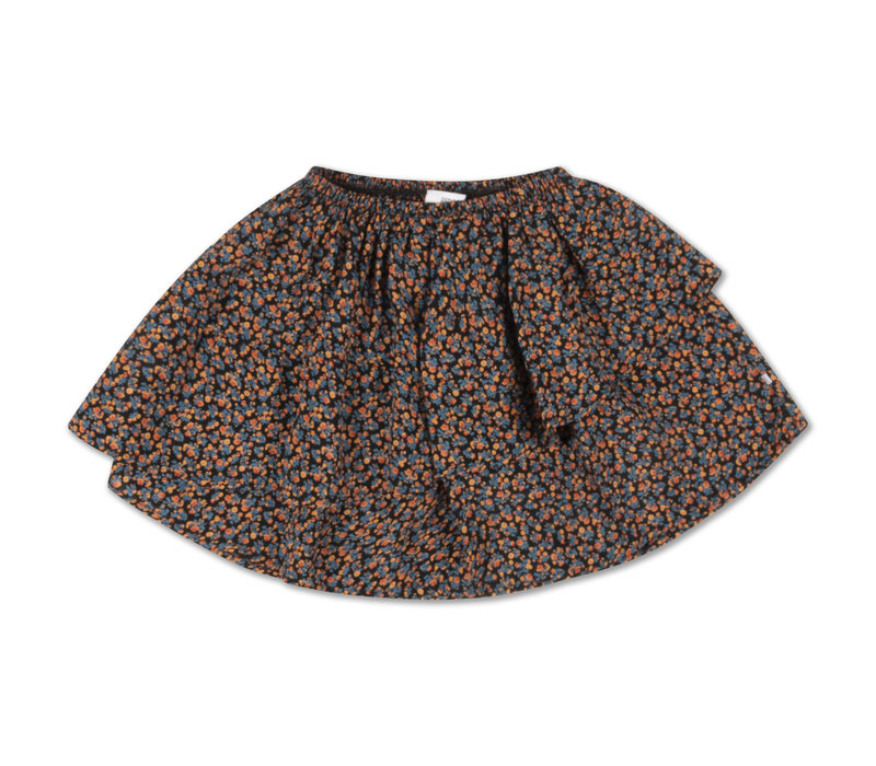 Repose AMS 32. Ruffle Skirt, pop mini flower,