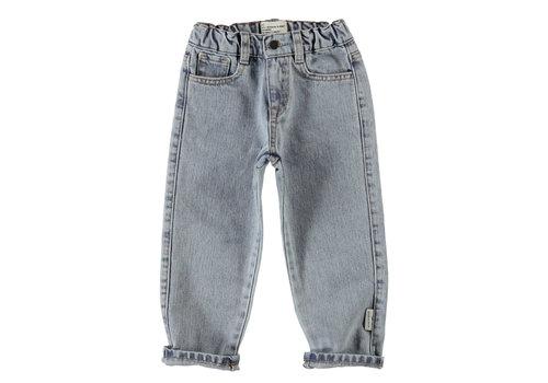 PIUPIUCHICK Piupiuchick Unisex Denim Trousers