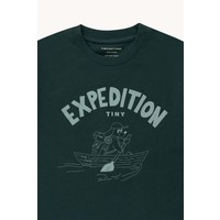 TIYCOTTONS Expedition Tiny Tee