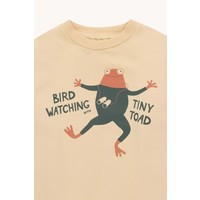 TINYCOTTONS Toad Sweatshirt