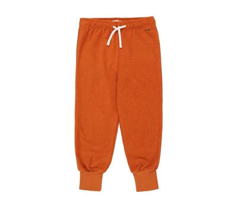 TINYCOTTONS Solid Sweatpants