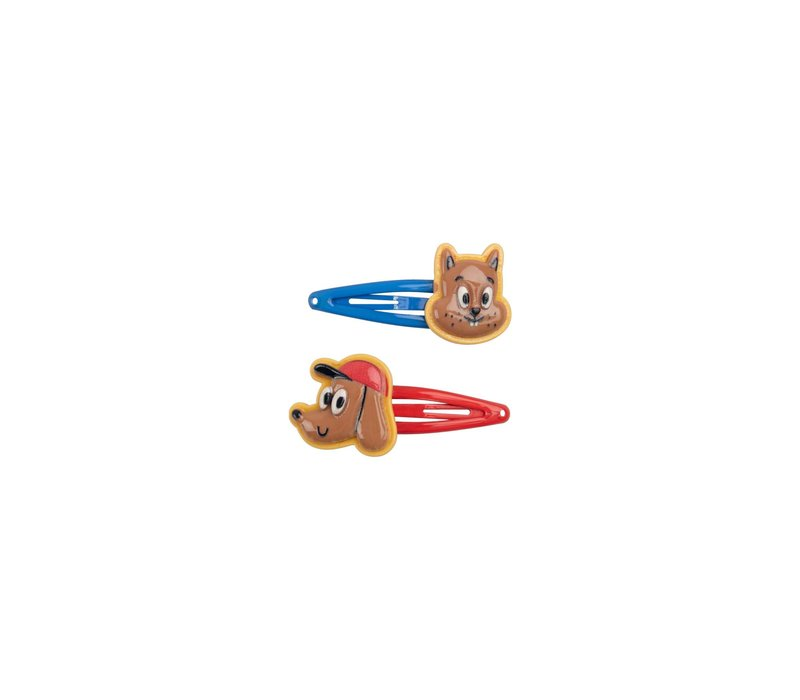 TINY COTTONS HAIR CLIPS