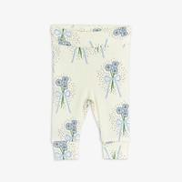 Mini Rodini Winterflowers Aop Legging