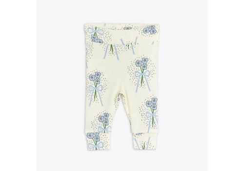 Mini Rodini Mini Rodini Winterflowers Aop Legging