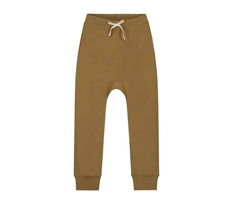 Gray Label Baggy Pants Peanut