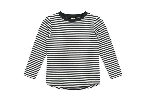 Gray Label Gray Label Longsleeve Tee Nearly Black / Stripe