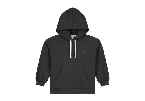 Gray Label Gray Label Hoodie Nearly Black