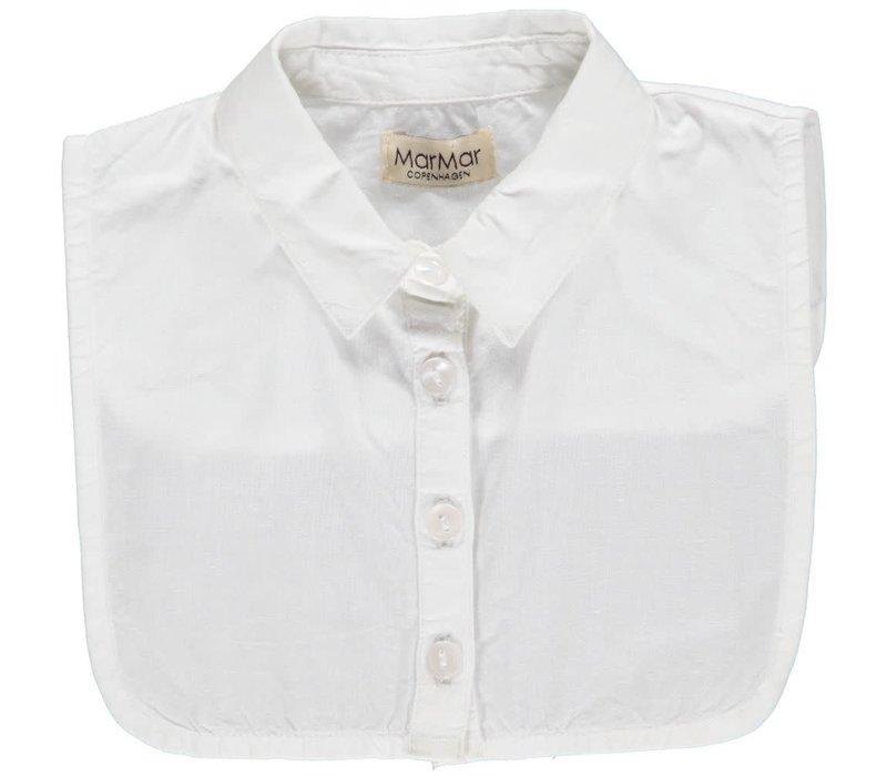 MarMar Copenhagen Andy Shirt White
