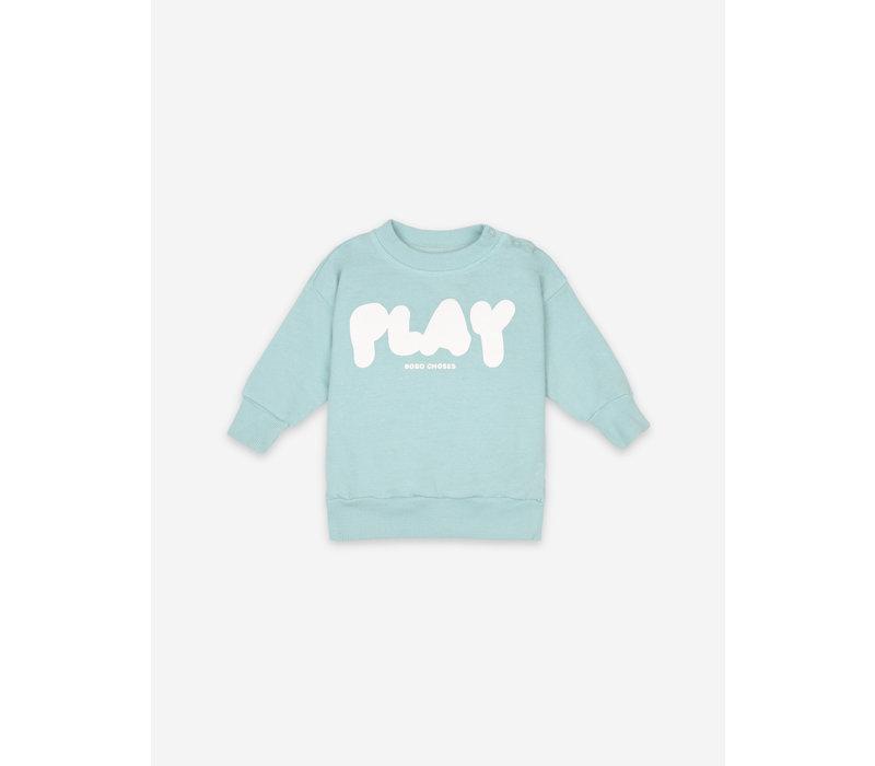 Bobo Choses Play Sweatshirt