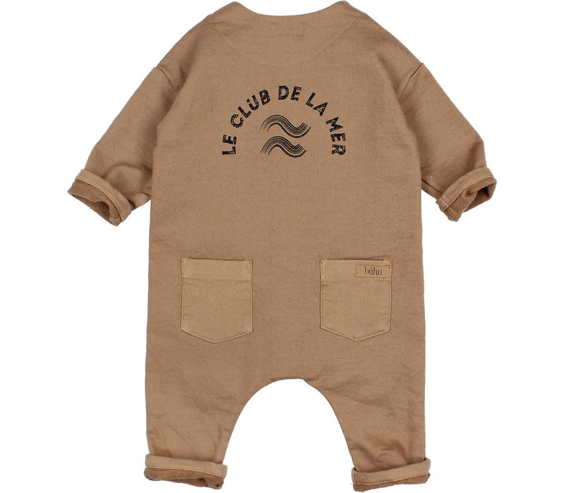 Buho Baby Le Club Jumpsuit