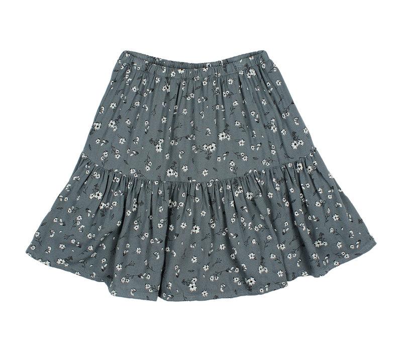 Buho Blossom Skirt Nord Sea